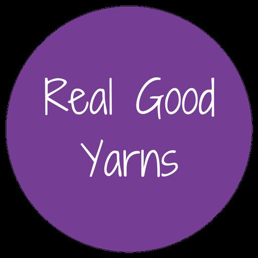 Real Good Yarns